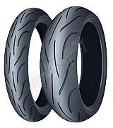 Michelin Pilot Power 2CT 120/70 ZR17 + 190/55 ZR17