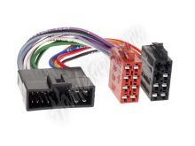 21129 Konektor ISO Kia Sephia 96>