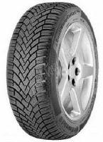 Continental WINT.CONT. TS850 P FR M+S 3P 205/50 R 17 93 V TL zimní pneu