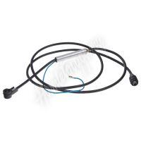 66055 Adaptér RAST2 (VW, Opel) - ISO, kabel 150 cm s napájením