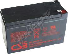 CSB Baterie HR1234W F2 12V 9Ah